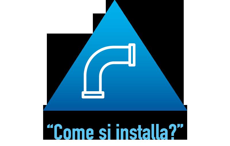 icona tubo